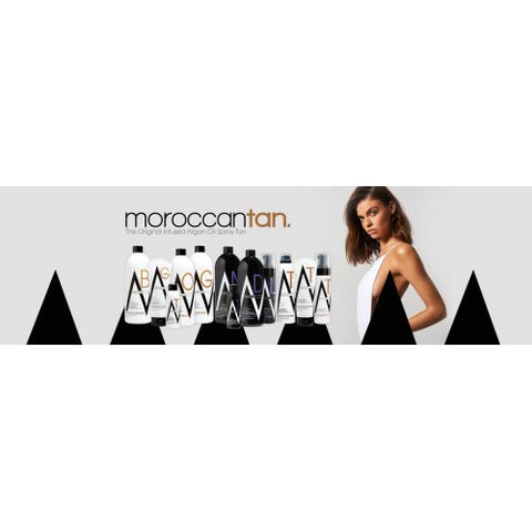Moroccan Tan Master Class Monday, 10 August 2020 AM