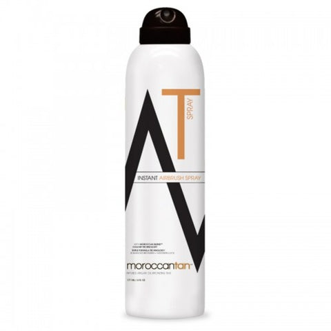 Moroccan Tan Instant Airbrush Spray 177 ml