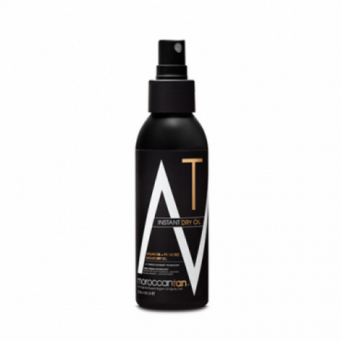 Moroccan Tan Instant Dry Oil 125ml