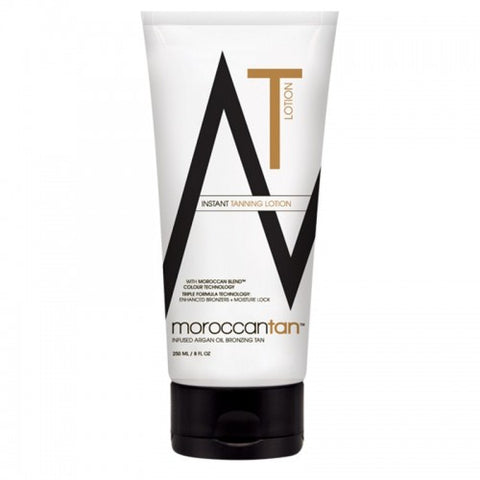 Moroccan Tan Instant Tanning Lotion 250 ml