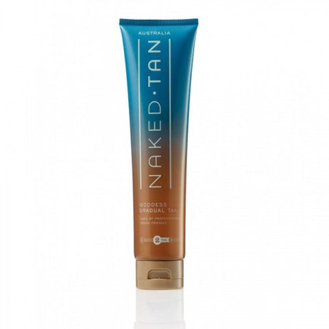 Naked Tan Goddess Gradual Tan 150 ml
