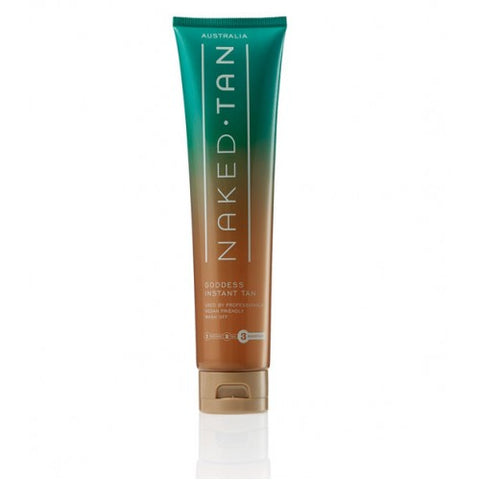 Naked Tan Goddess Instant Tan 150 ml