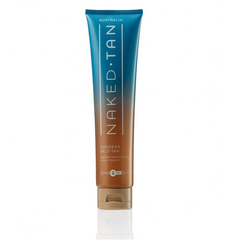 Naked Tan Goddess Self Tan 150 ml