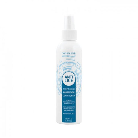 Natural Look Anti Lice Pyrethrum Protection Conditioner 250 ml