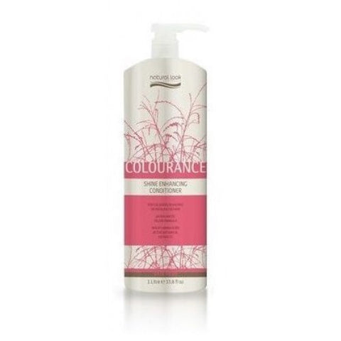 Natural Look Colourance Shine Enhancing Conditioner 1 Litre
