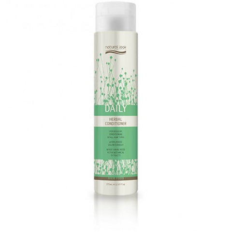 Natural Look Daily Herbal Conditioner 375 ml