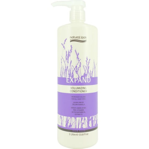 Natural Look Expand Volumising Conditioner 1 Litre