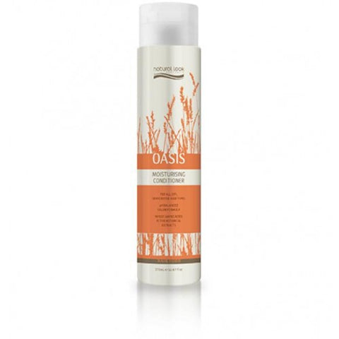 Natural Look Oasis Moisturising Conditioner 375 ml
