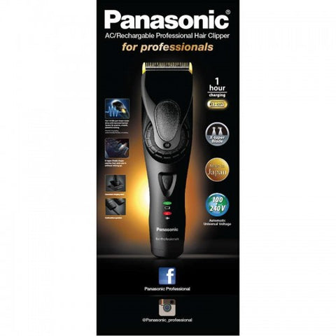 Panasonic ER- GP81 Professional Hair Clipper