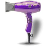Parlux 3500 Supercompact Ceramic and Ionic Purple