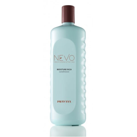 Pravana Nevo Mositure Rich Conditioner 1 Litre