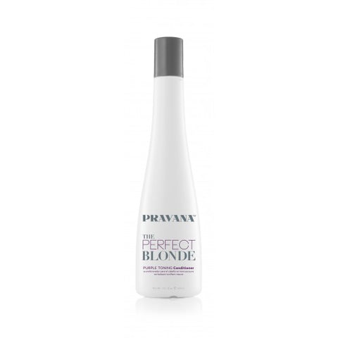 Pravana The Perfect Blonde Purple Toning Conditioner 300 ml