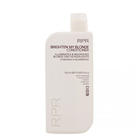 RPR Brighten My Blonde Conditioner 300 ml