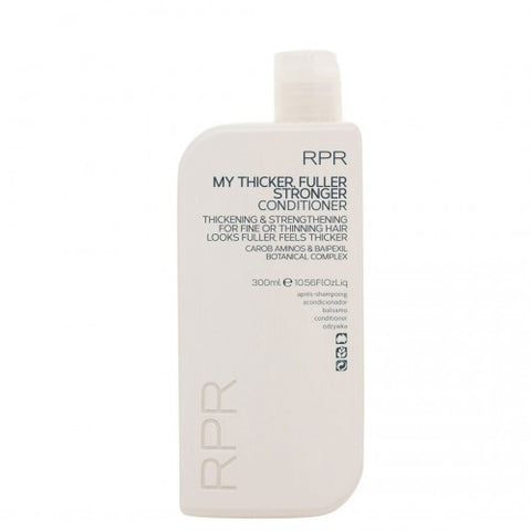 RPR My Thicker Fuller Stronger Conditioner 300 ml