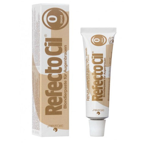 Refectocil No.0 Blonde Brow 15 ml