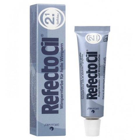 Refectocil No 2.1 Deep Blue 15 ml