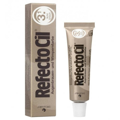 Refectocil No 3.1 Light Brown 15 ml