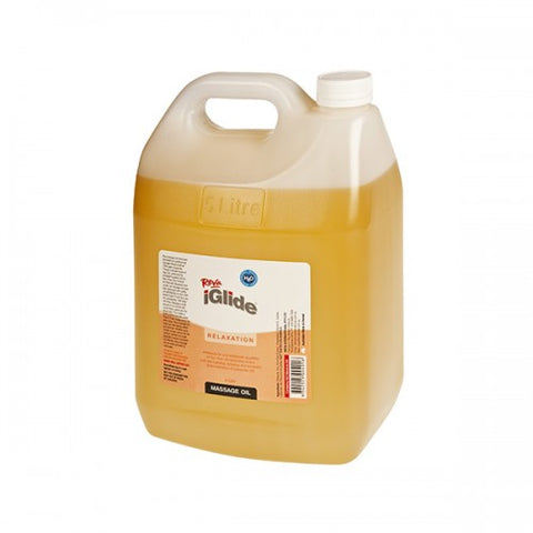 Reva iGlide Relaxation Massage Oil 5 Litre