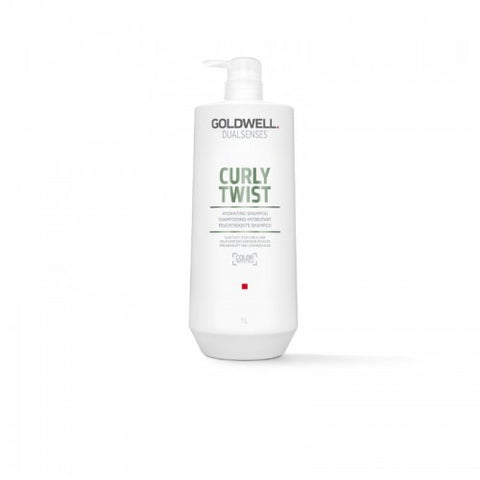 Goldwell Curly Twist Shampoo 1 Litre
