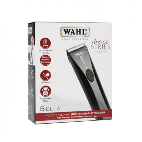 Wahl Bella Rechargeable Trimmer