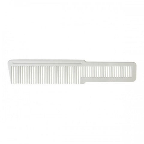 Wahl Clipper Comb WHITE Medium