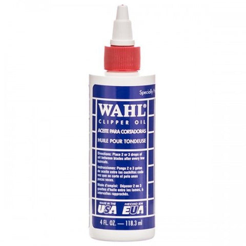 Wahl Clipper Oil 118 ml