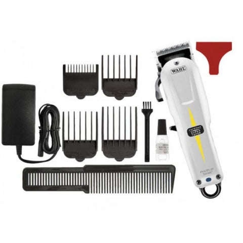 Wahl Cordless Super Taper Pro Lithium Clipper