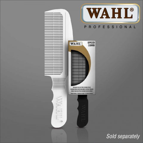 Wahl Speed Comb White