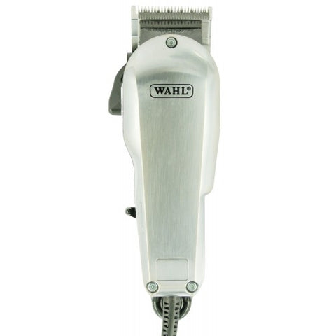Wahl Taper 2000 Brushed Chrome Clipper