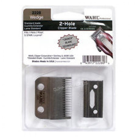 Wahl Wedge Crunch Blade #2228-400