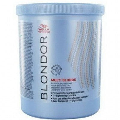 Wella Blondor Multi Blonde Lightening Powder 800gm