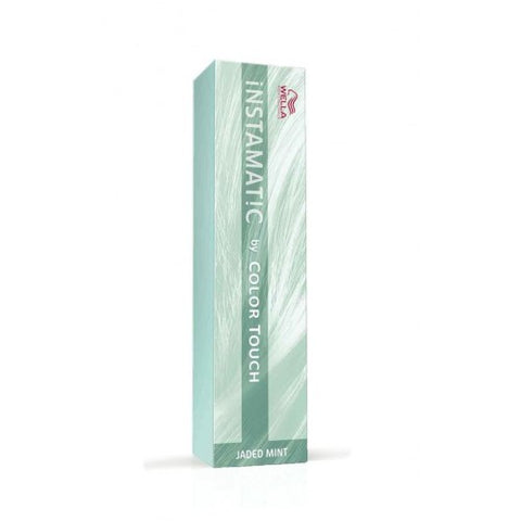 Wella Color Touch Instamatic 60 ml Jaded Mint