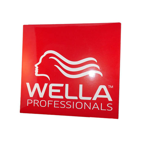 Wella Colour Chart