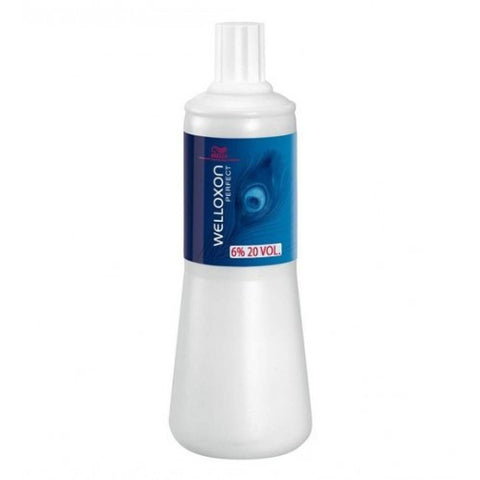 Wella Koleston Perfect Creme Developer 20vol 6% 1 Litre