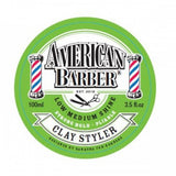 American Barber Clay Styler 100 ml