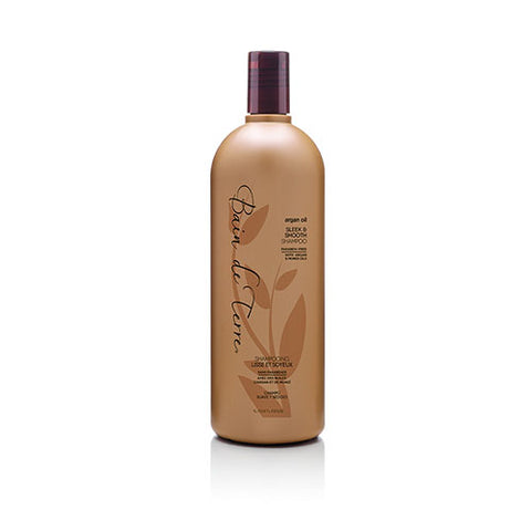 Bain de Terre Argan Oil Smooth Shampoo 1 Litre