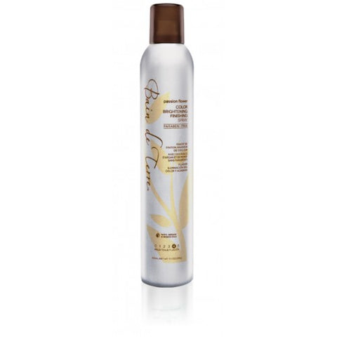 Bain de Terre Passion Flower Color Brightening Finishing Spray 300 ml
