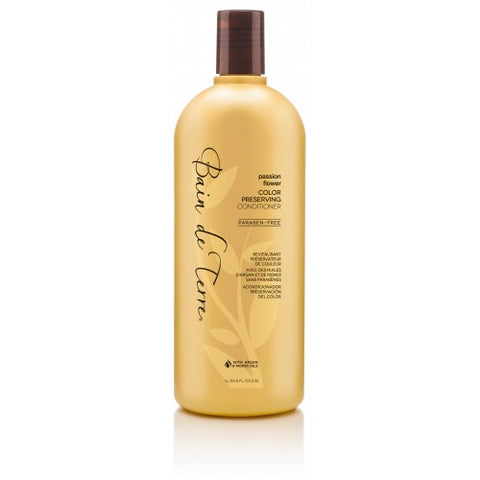 Bain de Terre Passion Flower Color Conditioner 1 Litre
