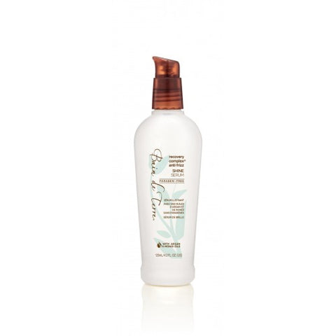 Bain de Terre Recovery Complex Anti Frizz Shine Serum 125 ml