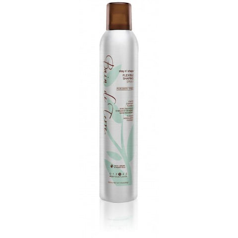 Bain de Terre Stay and Shape Flexibles Shaping Spray 300 ml