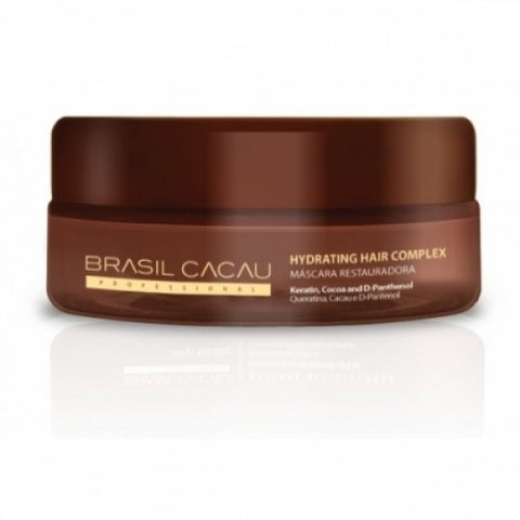 Brasil Cacau Hydrating Mask 200 ml