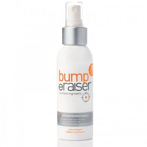 Bump Eraiser Concentrated Serum 125 ml