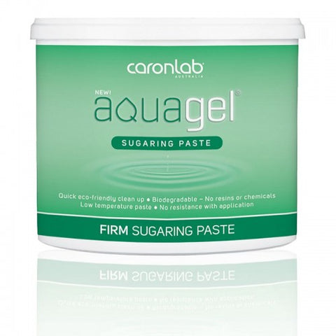 Caron Aqua Gel FIRM Sugaring Paste 600gm