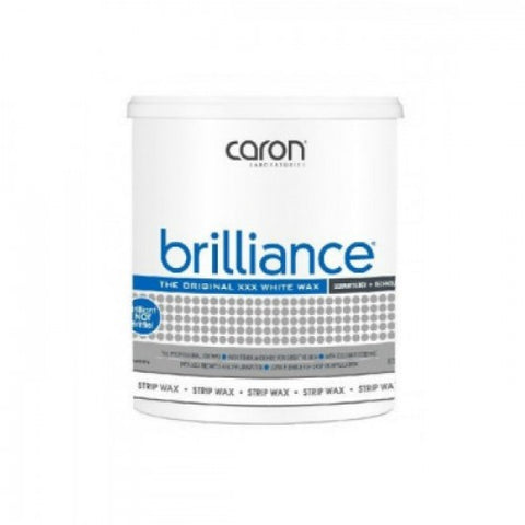Caron Brilliance Hard Wax 800 gm