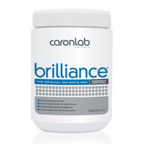 Caron Brilliance Strip Wax 800 gm