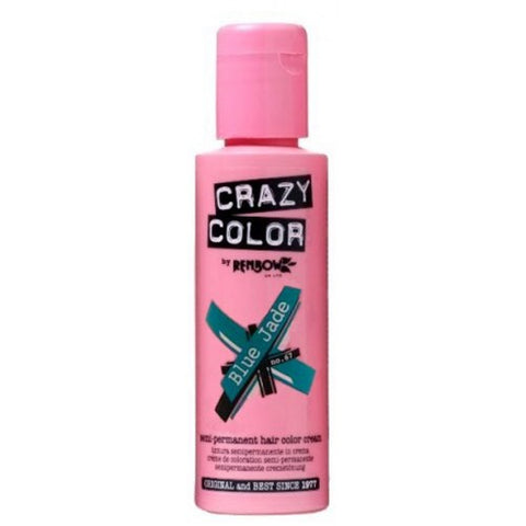 Crazy Color Blue Jade No.67 100 ml