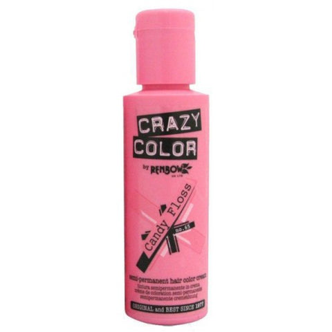 Crazy Color Candy Floss No.65 100 ml