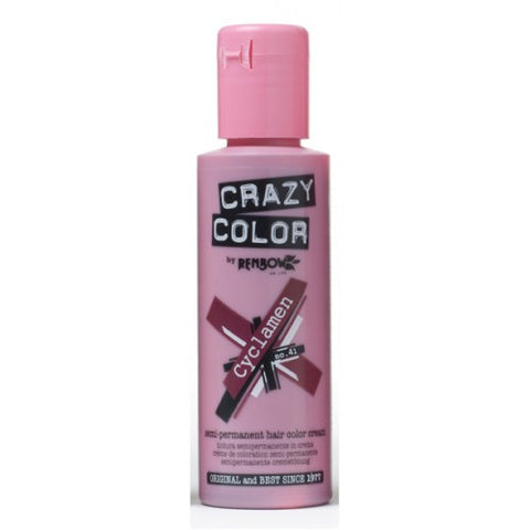Crazy Color Cyclamen No.41 100 ml