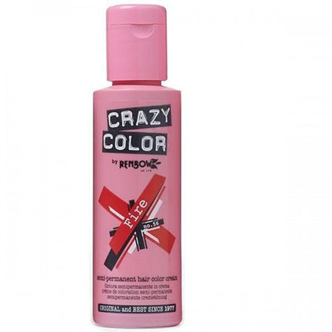Crazy Color Fire No.56 100 ml