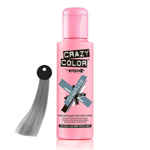 Crazy Color Graphite No.69 100 ml